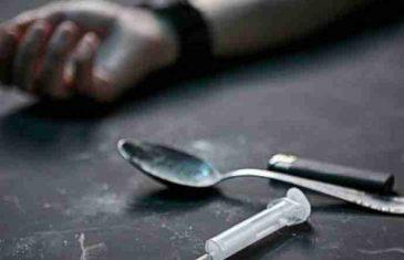 ŠOKANTNO: Četiri smrti u Sarajevu od overdose-a?!