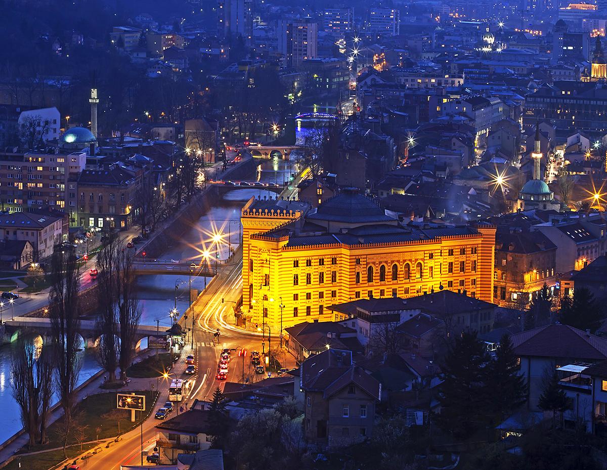 ANKETA: Šta je najveći problem sa kojim se građani Sarajeva suočavaju?