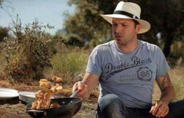 Kako je dječak izbjeglica iz Sarajeva postao svjetski poznat kuhar