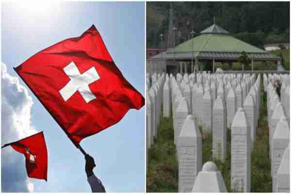 DODIK NEĆE SMJETI NIKAD TAMO OTIĆI: Švajcarska osudila političara zbog negiranja genocida u Srebrenici…