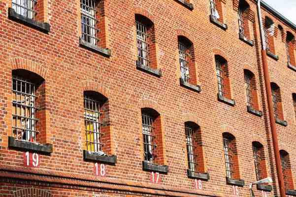 Berlin: Zašto je Bosanac Mirsad najopasniji zatvorenik?!