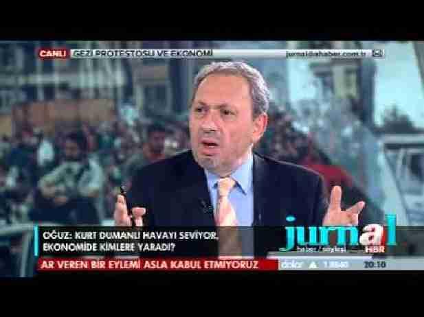 """BUMERANG EVROPI: Turski mediji tvrde da poslije """"arapskog"""" slijedi """"evropsko proljeće"""""""
