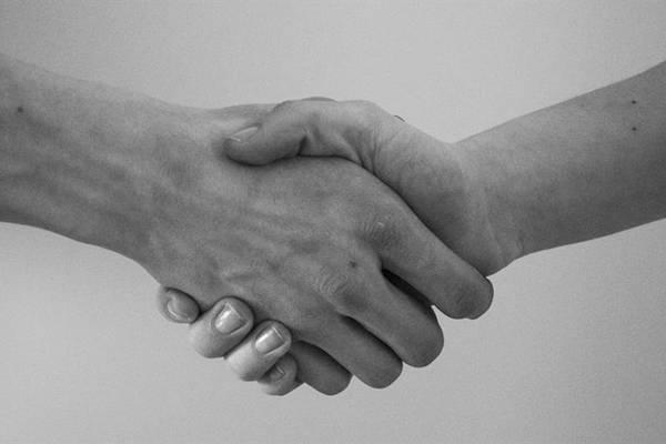 Prilikom upoznavanja: Ljudi o vama sude na osnovu dvije stvari