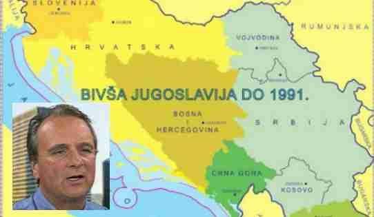 CIA AGENT PROGOVORIO: Tačno je da su Jugoslaviju rasparčale Amerika i Njemačka, i to zbog…