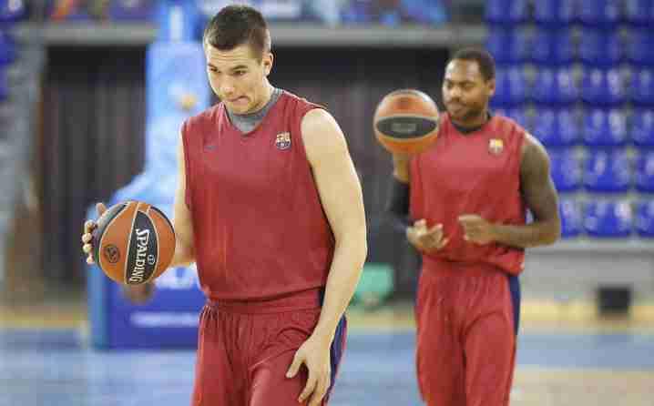 ISPOVIJEST: Rođen u šumi, kao beba preživio genocid, igra za Barcelonu i sanja NBA ligu