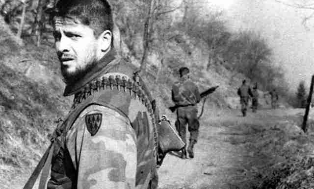 Dr Edvard Herman: Zločin u Srebrenici je džinovska politička prevara, evo zašto se dogodila…