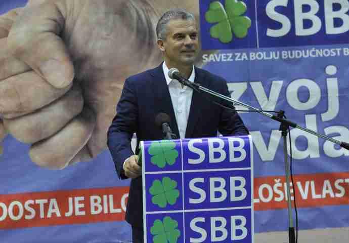 PLJAČKAŠKA PRIVATIZACIJA: Pogledajte šta se u međuvremenu promjenilo pa se SBB više ne buni!