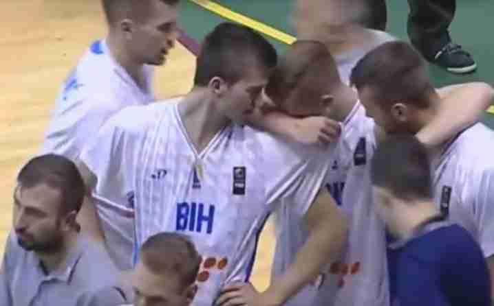 NEVIĐEN SKANDAL: Teletović napao Musu, Mejdan poludio (VIDEO)