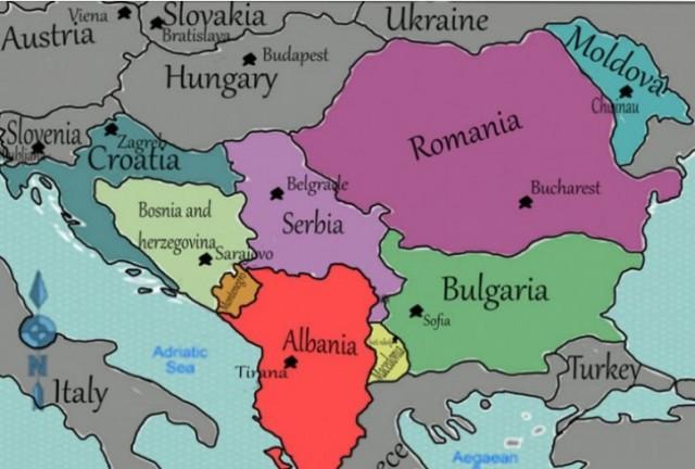 SAVJETNIK KREMLJA O OBRAČUNU RUSIJE I SAD NA BALKANU: Sukob će početi obračunom Hrvatske i Srbije
