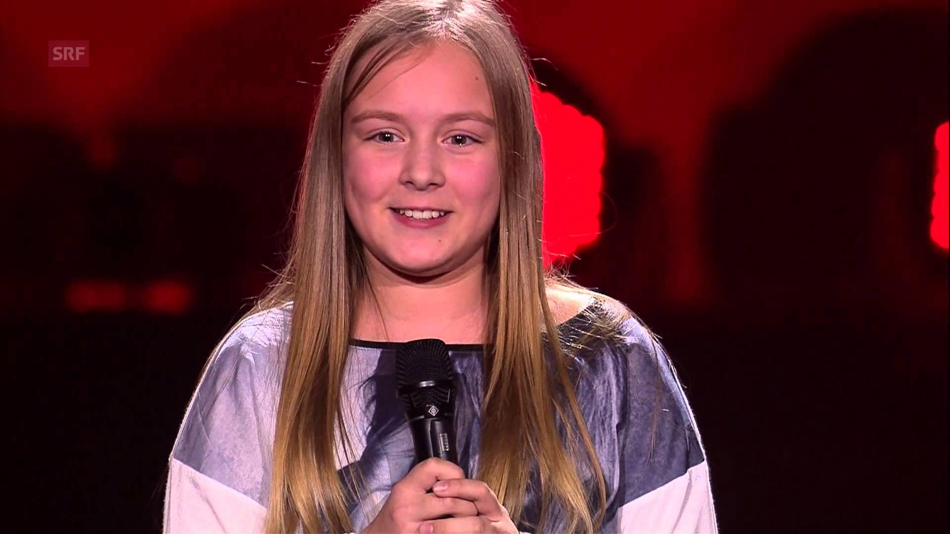 Čudo od djeteta: Linu, djevojčicu bosanskih korijena u talent takmičenju u Švicarskoj odmah poslali u polufinale, sada osvaja njemački show!