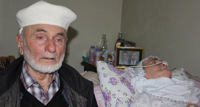 Beskrajna ljubav djeda Fuata: Sedam godina brine o supruzi oboljeloj od Alchajmera.