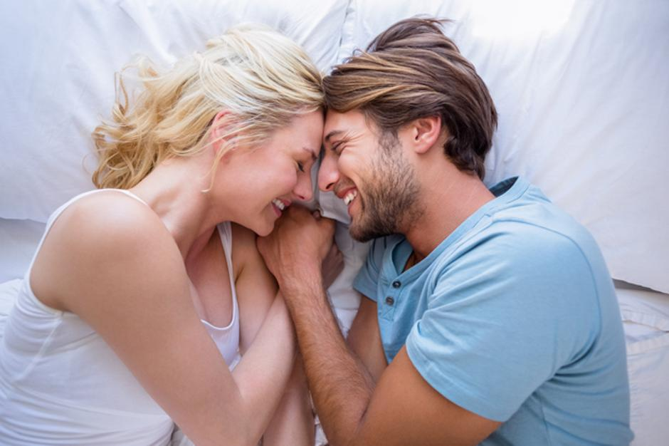 Što muškarci misle kad kažu volim te, a što žene?