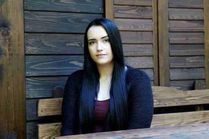 Arijana Memić: Kažu da rastanak ne postoji ako nekog voliš srcem i dušom.