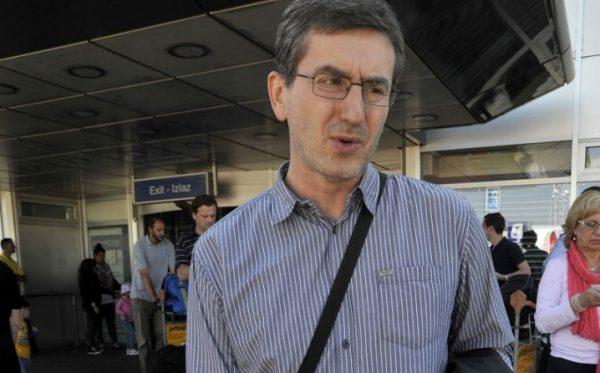 Hasan Nuhanović: Iziritiralo me to što je turski novinar zloupotrijebio genocid u Srebrenici.