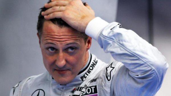 Schumacherov sin progovorio prvi put nakon očeve nesreće.