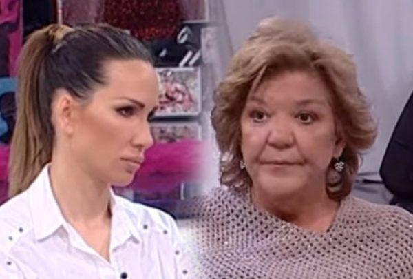 ČUDO NISI DOŠLA GOLA: Glumica napala Nikoliju usred emisije, evo kako je pjevačica REAGOVALA!