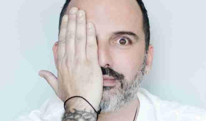 (FOTO) ŽESTOK OBRAČUN U PINKOVIM ZVEZDAMA! Cetinskom na snimanju slomili nos?!