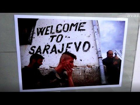 VIDEO| Sarajevo, grad koji ne umire.