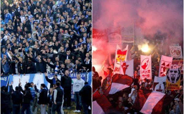 Ministar Kurić poslao otvoreno pismo čelnicima FK Željezničar uoči subotnjeg vječitog derbija (FOTO)