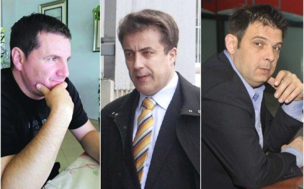 """Sadiković poručio Čauševiću: """"Završit ćeš pod zemljom"""""""