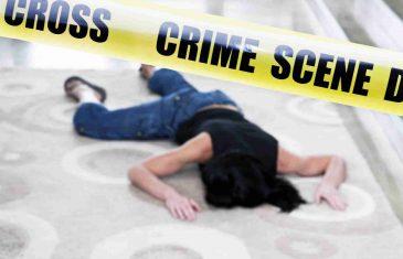 Da ne povjerujete! Evo kako je ova žena pokušala lažirati vlastitu smrt.