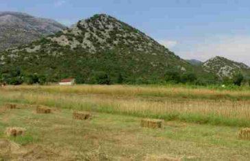 Šta će reći Semir Osmanagić: Geolog iz Mostara tvrdi da je otkrio piramidu na brdu Glimač kod Neuma!