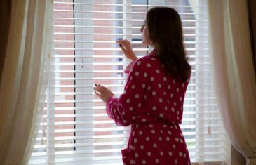Šokirala se kad je otkrila što joj je bivši dečko sakrio u stanu.