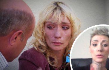 VIDEO: NEVJEROJATNA PREOBRAZBA Lijepu manekenku droga je potpuno izobličila… Nakon tri godine izašla je iz pakla i svojim izgledom šokirala sve.