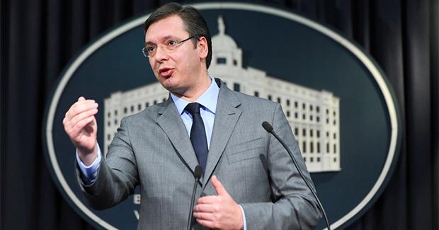 Aleksandar Vučić otvoreno: Šta ako bude rata u BiH?!