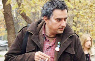 Kolumna Bakira Hadžiomerovića: Kad se zariče na šuplje priče