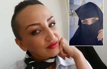 U Sarajevu je Arapi napali zbog golog ramena, a evo kako im je ona odbrusila