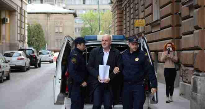 Cijela Rogatica slavi: Najpošteniji bošnjak, Amir Zukić pušten iz pritvora!