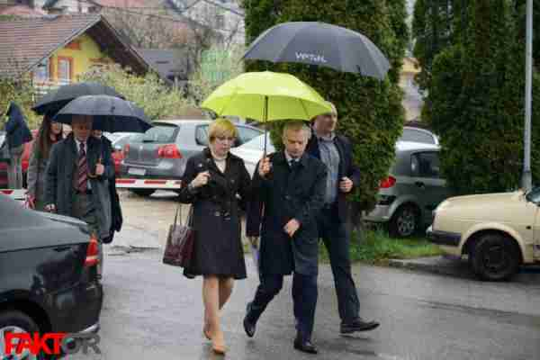 """""""Bajram banka"""" ministrice Đapo: Budžetski novac uplatila Radončićevoj novini"""