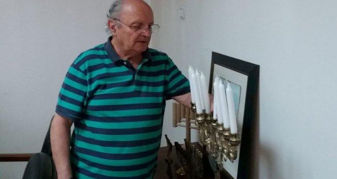 U Bosni su Bošnjaci, Srbi i Hrvati previše zauzeti međusobnom mržnjom, da na Jevreje niko ne obraća pažnju…