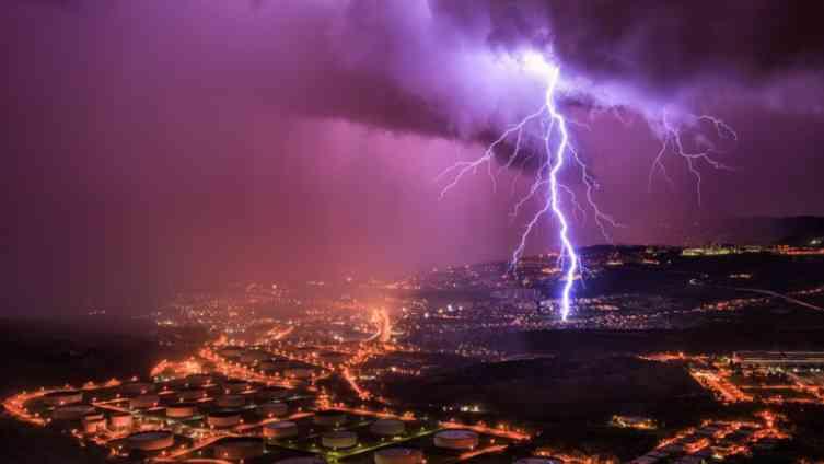 CRNE PROGNOZE: Prijeti nam potop
