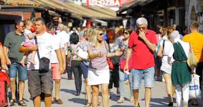 Zašto strani turisti dolaze u bh. prijestolnicu: Jesu li Sarajlije dobri domaćini ili…?