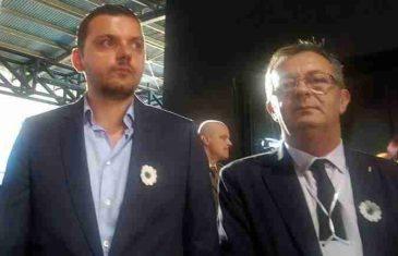 BPS-ov ministar Muharem Fišo dodjelio 290 hiljada KM Fondaciji Semira Halilovića