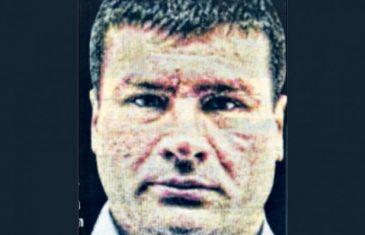 Zastrašujuće lice ubice: Monstrum progovorio o ubistvu svoje porodice i zaprepastio Balkan
