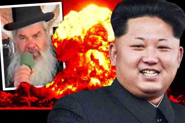 TADA SVIJET NIJE MOGAO DA SHVATI: Rabin još 1994. prorekao da će rat sa S.Korejom pokrenuti APOKALIPSU