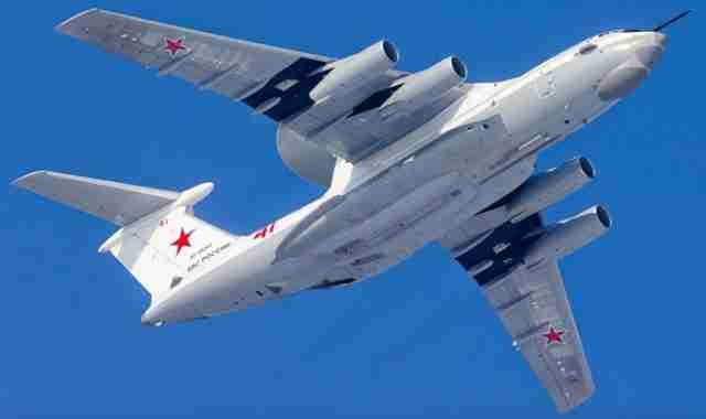 Najsmrtonosniji ruski avion blizu Koreje OPASAN RUSKI SIGNAL