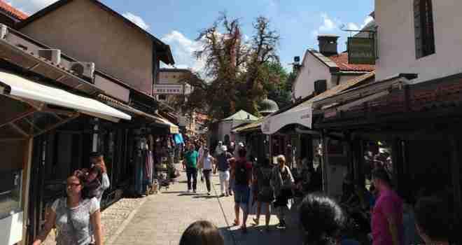 Ovo je gorka realnost mladih: Nema Bosne i Hercegovine bez rata