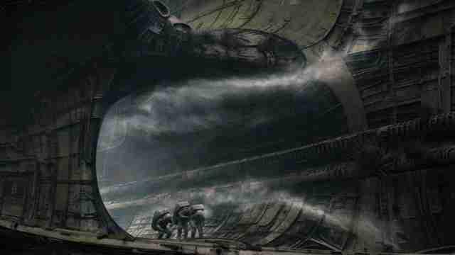 """ZASTRAŠUJUĆI SUSRET: """"Kada smo na 3 km ispod zemlje probušili vanzemaljsku bazu, NASTAO JE PAKAO"""""""