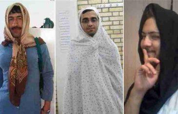 EU otvara fond za muškarce koji žele nositi hidžab