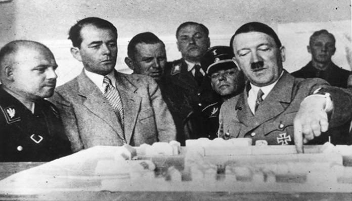 Deset stvari koje bi Hitler uradio da je pobijedio
