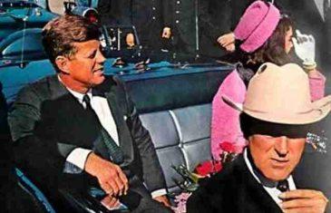 Tajni dokumetni o ubistvu Johna F. Kennedyja izlaze u javnost: Dugo godina skrivana istina pred očima Amerike i svijeta