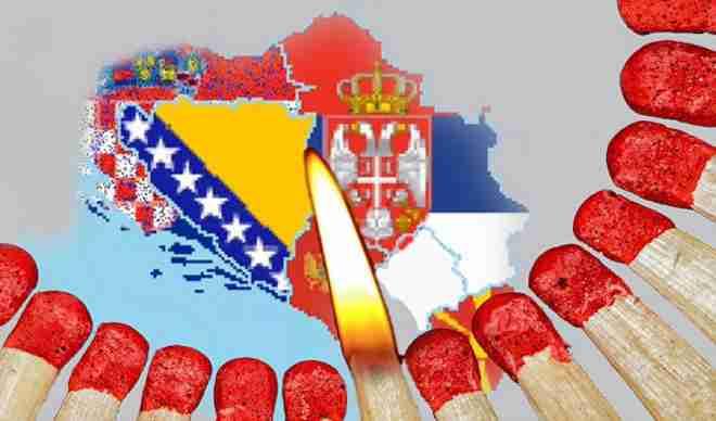 OTKRIVEN TAJNI PLAN NA SASTANKU U BONDSTILU: Evo šta je isplanirano da se dogodi na Balkanu i Srbiji i ko je sve učestvovao