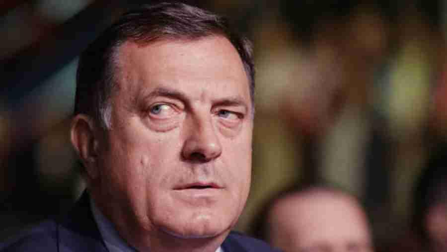 Dodik: Zakletvu ću polagati u Banjaluci, na posao ići u Istočno Sarajevo…