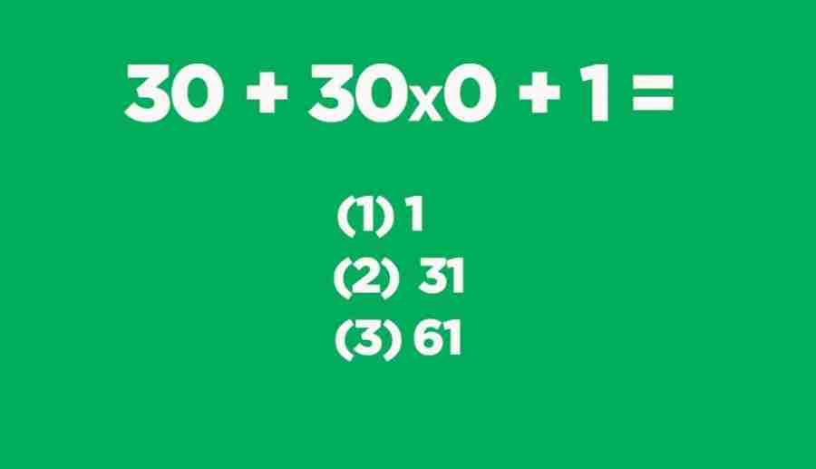 MOZGALICA KOJA JE ZALUDILA INTERNET: Koji je odgovor tačan?