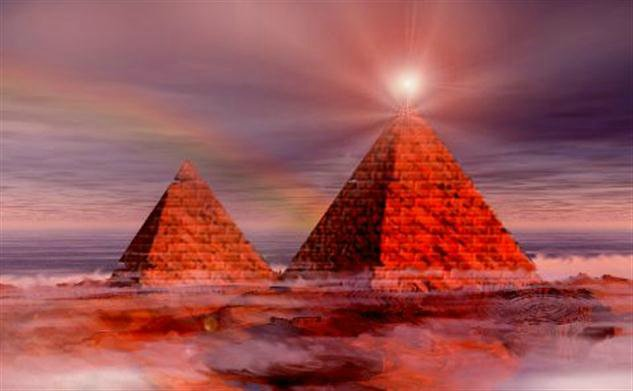 NUMEROLOG OTKRIO JEZIV ZAPIS: Datum sudara planete Nibiru i Zemlje urezan na Piramidi u Gizi I TO JE USKORO