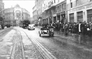 Čišćenje sarajevskih ulica: Kako su iz glavnog grada protjerani narodni heroji i heroine…